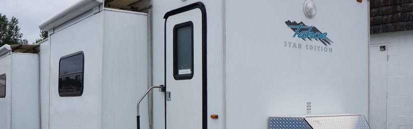 2 Room Trailer V2